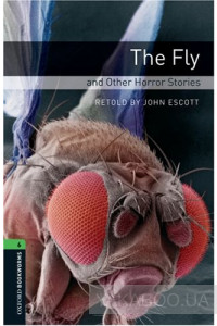 Фото - Fly and Others Horror Stories