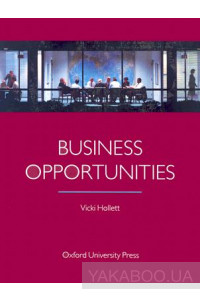 Фото - Business Opportunities. Student's Book
