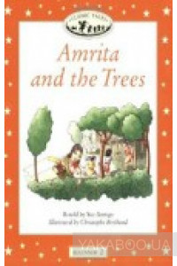 Фото - Classic Tales Beginner 2. Amrita and the Trees