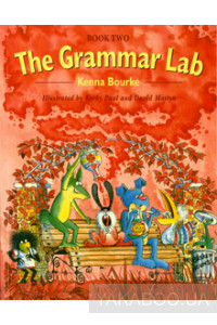 Фото - The Grammar Lab. Book Two