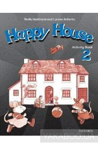 Фото - Happy House 2. Activity Book