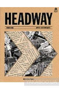 Фото - Headway Upper Intermediate. Workbook