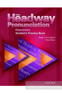 Фото - New Headway Pronunciation Course. Elementary. Student's Book