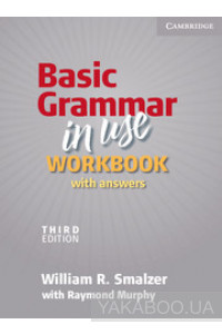 Фото - Basic Grammar in Use Workbook with Answers