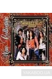 Фото - New Collection: Thin Lizzy