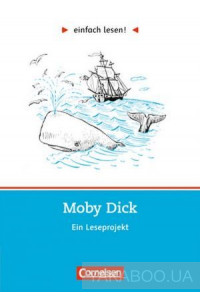 Фото - Einfach lesen 3. Moby Dick