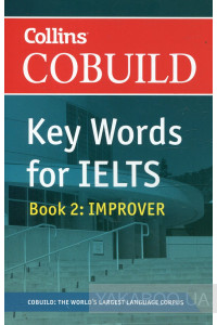 Фото - Collins Cobuild Key Words for IELTS. Book 2: Improver