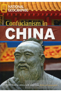 Фото - Confucianism in China (+DVD)