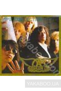Фото - Aerosmith (mp3)