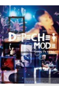 Фото - Depeche Mode: Touring the Angel. Live in Milan (DVD)