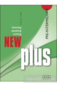 Фото - Plus New. Pre-Intermediate. Teacher's Book
