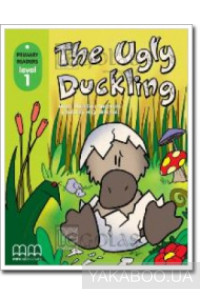 Фото - Ugly Duckling. Level 1. Student's Book (+CD)