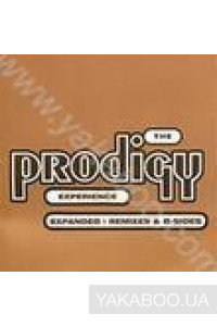 Фото - The Prodigy: Experience: Expanded: Remixes & B-Sides