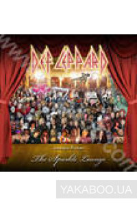 Фото - Def Leppard: Songs from the Sparkle Lounge