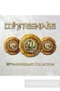 Фото - Whitesnake: 30th Anniversary Collection. 3 Disc Tour Edition (Import)