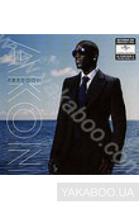 Фото - Akon: Greatest Freedom