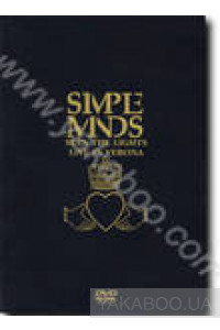 Фото - Simple Minds: Seen the Lights a Visual History (2 DVD) (Import)