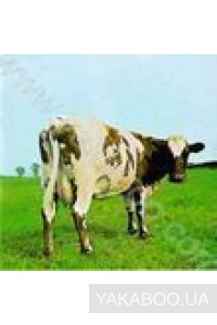 Фото - Pink Floyd: Atom Heart Mother (Import)