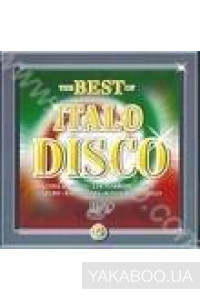 Фото - Сборник: The Best of Italo Disco 5 (mp3)