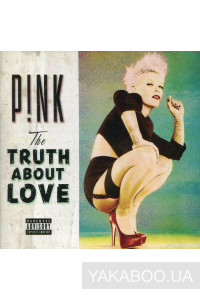 Фото - Pink: The Truth About Love