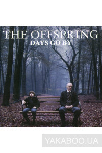 Фото - The Offspring: Days Go By