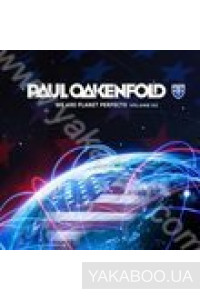 Фото - Paul Oakenfold: We are Planet Perfecto vol.2