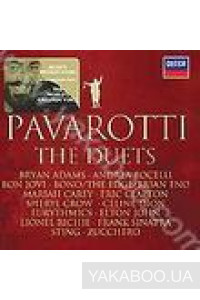 Фото - Luciano Pavarotti: The Duets