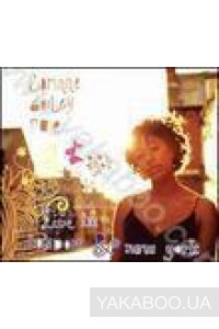 Фото - Corinne Bailey Rae: Includes. Live in London & New York (2 CD+DVD) (Import)
