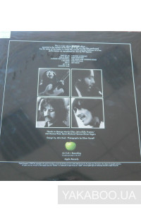 Фото - The Beatles: Let It Be (Remastered) (LP) (Import)