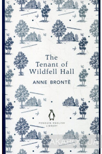 Фото - The Tenant of Wildfell Hall