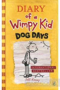 Фото - Diary of a Wimpy Kid: Dog Days