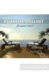 Фото - Сборник: Essential Chillout Cd 2