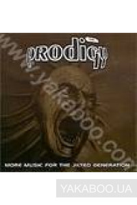 Фото - The Prodigy: More Music for the Jilted Generation