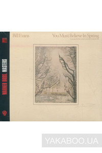 Фото - Bill Evans: You Must Believe in Spring (Import)