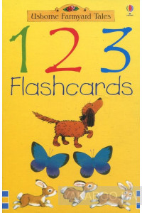 Фото - Farmyard Tales 1 2 3 flashcards