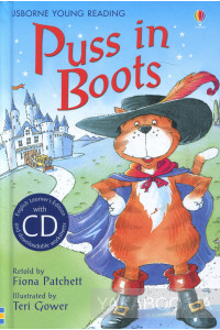 Фото - Puss in Boots (+ Audio CD)