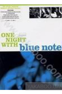Фото - Various Artists: One Night with Blue Note (DVD) (Import)