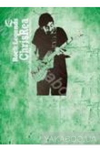 Фото - Chris Rea: The Road to Hell and Back. Live Concert Footage (DVD)