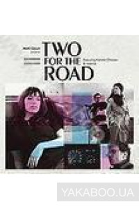 Фото - Marc Collin Presents: Two for the Road. Featuring Katrine Ottosen & Valente