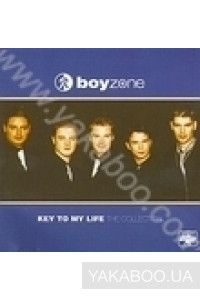 Фото - Boyzone: Key to My Life. The Collection