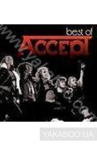 Фото - Accept: Best