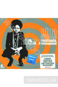 Фото - Nina Simone: Remixed & Reimagined (Import)