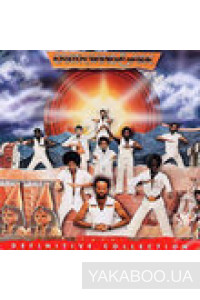 Фото - Earth, Wind & Fire: Definitive Collection (Import)