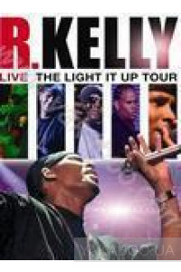 Фото - R.Kelly: Live - The Light it Up Tour (DVD) (Import)