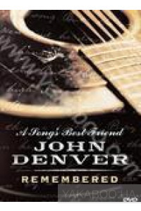 Фото - John Denver: A Song's Best Friend. Remembered (DVD) (Import)