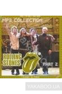 Фото - The Rolling Stones. Part 2 (mp3)