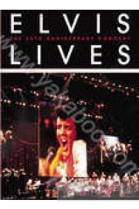 Фото - Elvis Presley: Live from Memphis. The 25th Anniversary Concert (DVD) (Import)