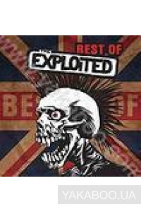 Фото - The Exploited: Best