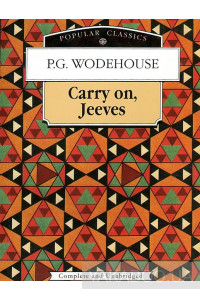 Фото - Carry on, Jeeves