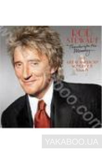Фото - Rod Stewart: Thanks for the Memory... The Great American Songbook vol.4